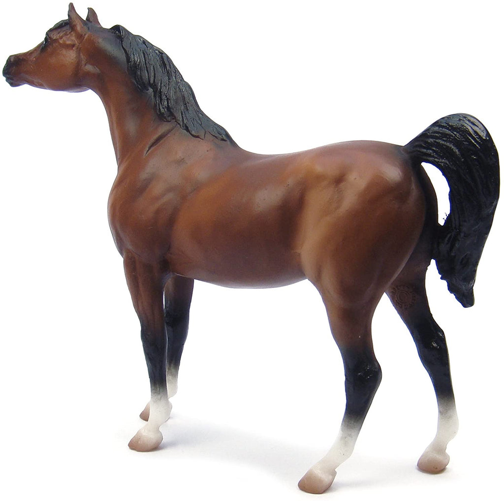 Breyer Bay Arabian