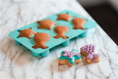 Under the Sea Cupcake Mold