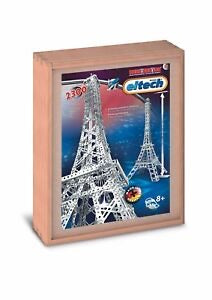 eitech 2300 Piece Eiffel Tower