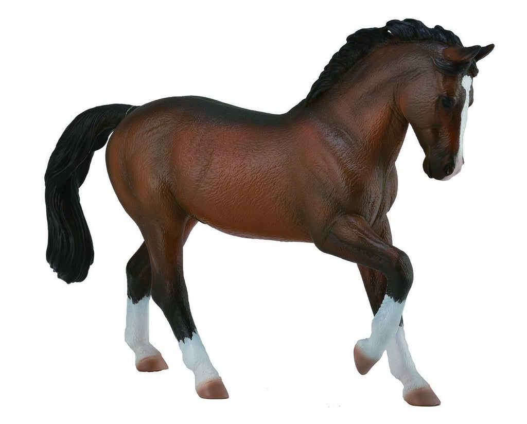 Breyer Warmblood Bay Stallion