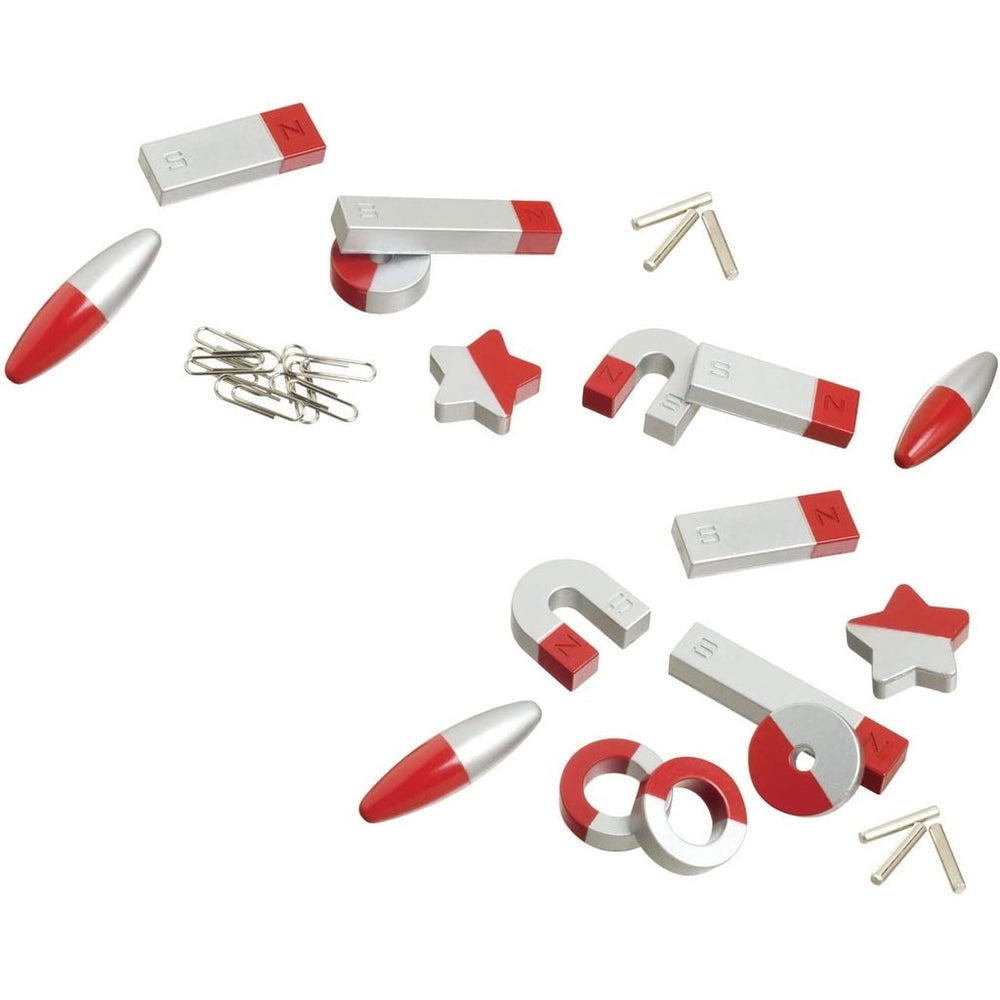 Magnets 24 Piece Set