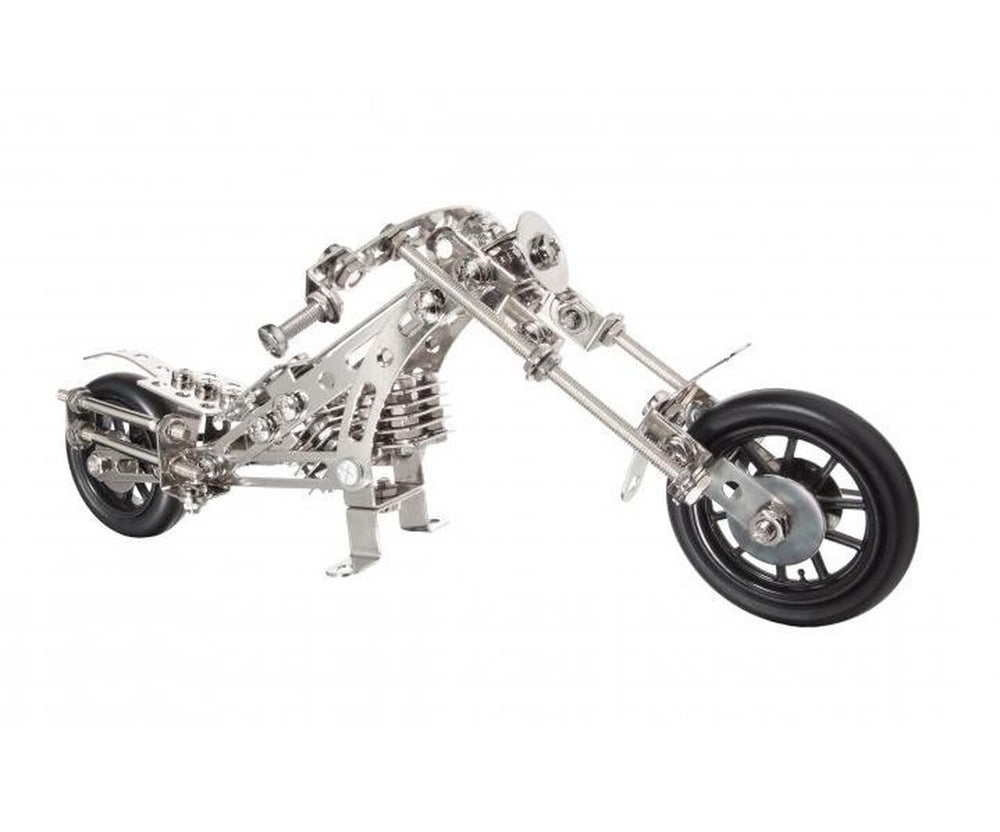 eitech Motorcycle Chopper