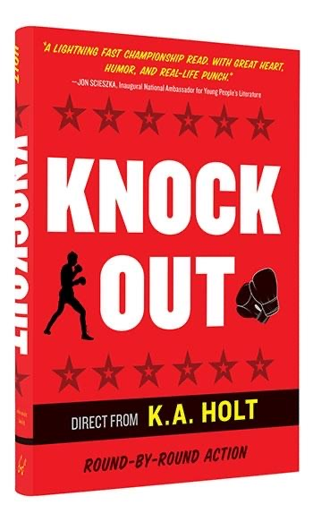 Knock Out! Book