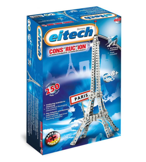 eitech Eiffel Tower