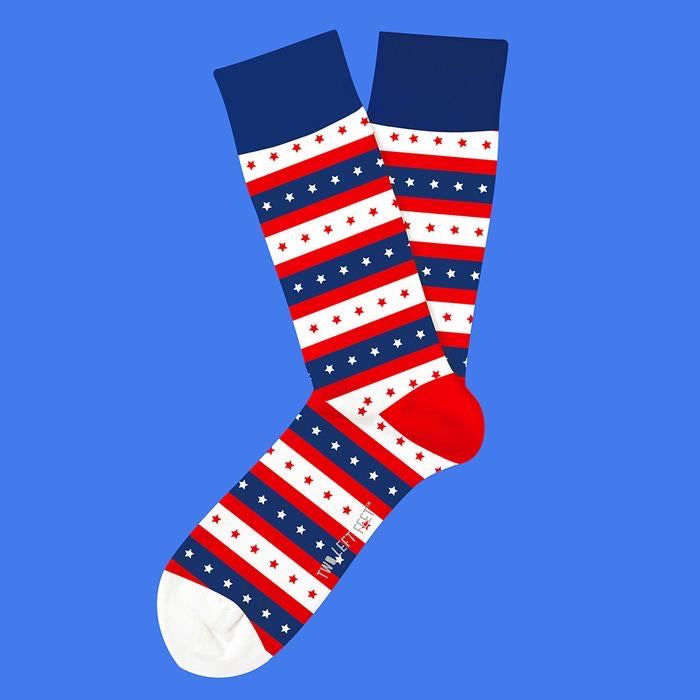 Campaign Trail USA Socks