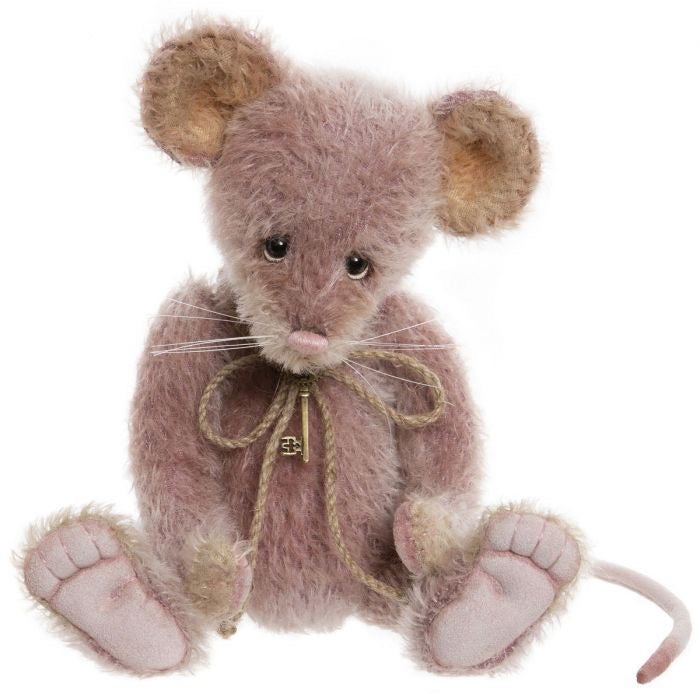 Charlie Bear Mouse Sweet Cicely