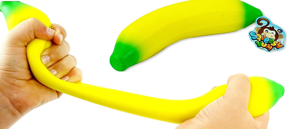 Stretchy Banana