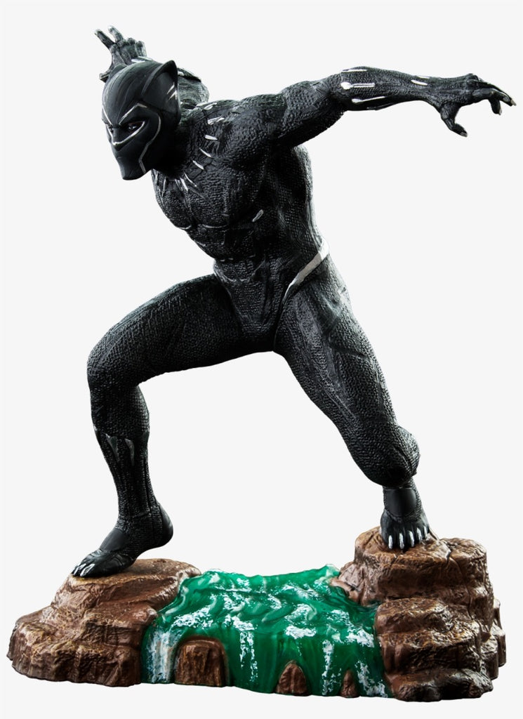 Marvel Black Panther Statue