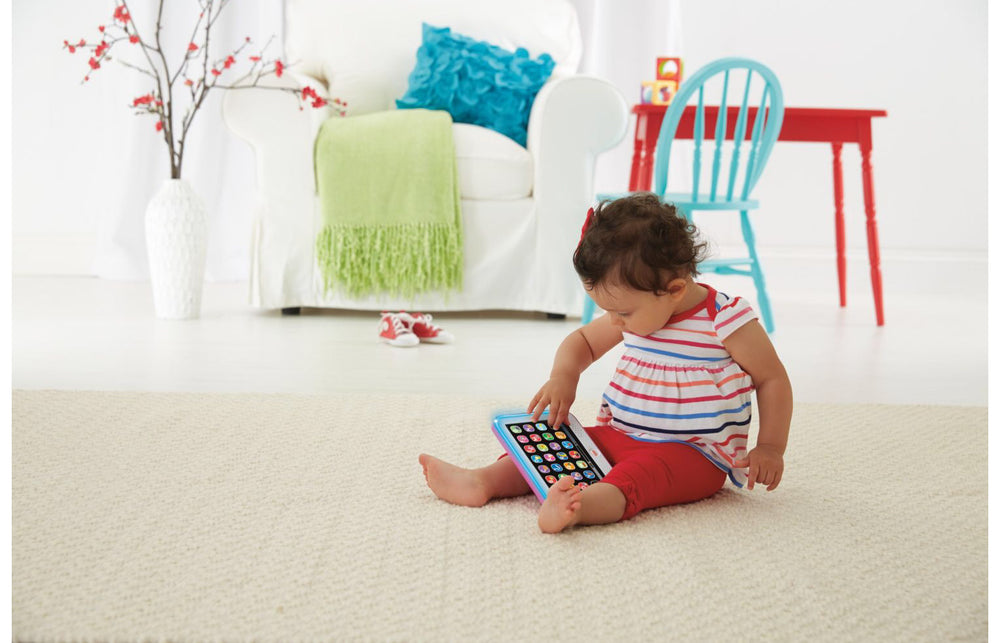 Laugh & Learn Smart Stages Tablet
