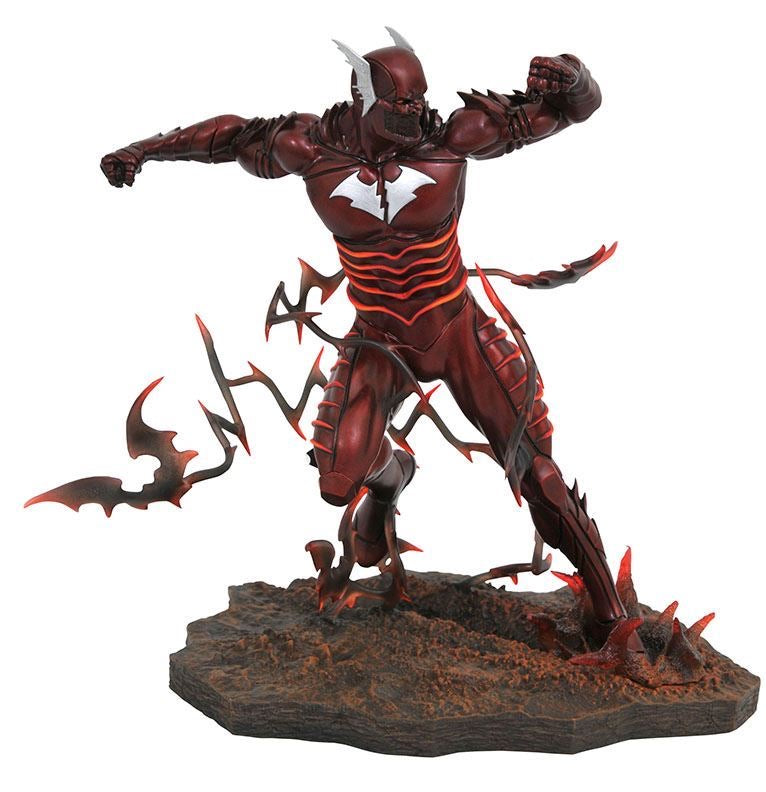 The Red Death Figurine