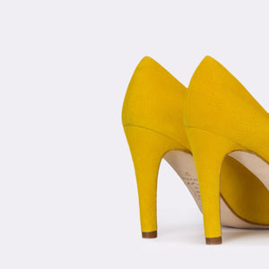 Minerva Yellow