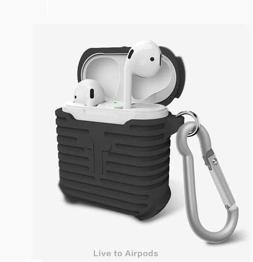AirPods Shock Proof Case