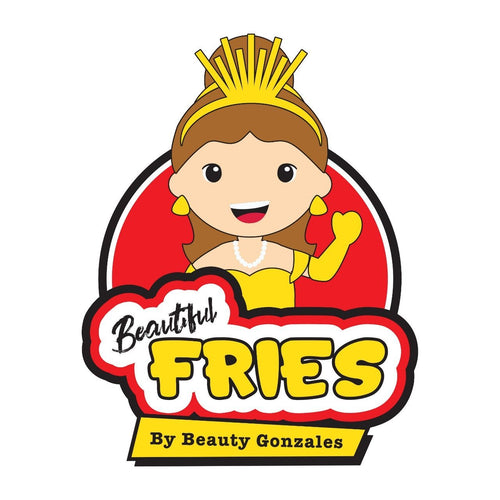 Beautiful Fries