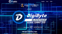 DigiByte Summit 2019