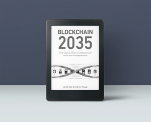Blockchain 2035 eBook