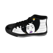 Load image into Gallery viewer, Women's High-top Sneakers