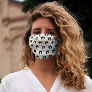 Snug-Fit Face Mask