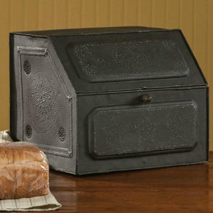 Black Star Bread Box