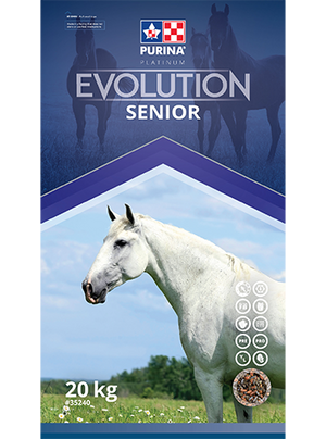 Purina Evolution Senior