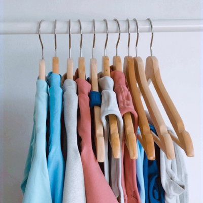 7 TIPS TO MAKE YOUR CLOTHES LAST FOR YEARS!