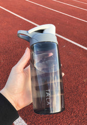 WATER BOTTLE - GREY