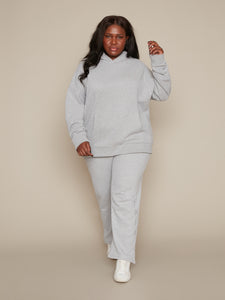 NOVA TRACKIES - GREY