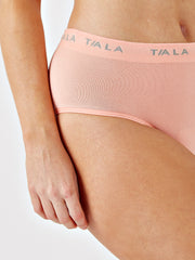 LILA BRIEF - CANTALOUPE