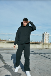 NOVA TRACKIES - BLACK