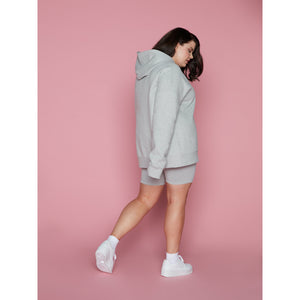THE ASTRO HOODIE - GREY