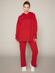 NOVA TRACKIES - RED