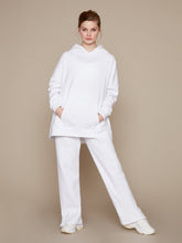 Load image into Gallery viewer, NOVA TRACKIES - WHITE