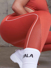 REVE LEGGING - CHILLI