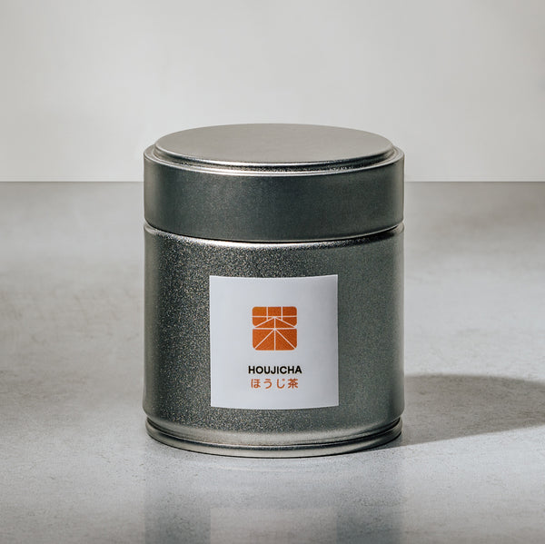 Houjicha Powder - Matchaya: Progressive Tea Bar