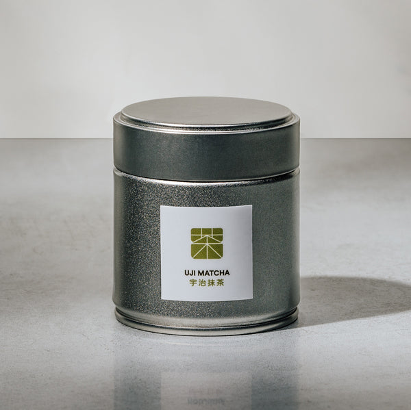 Uji Matcha <Br/>「宇治抹茶」 - Matchaya: Progressive Tea Bar