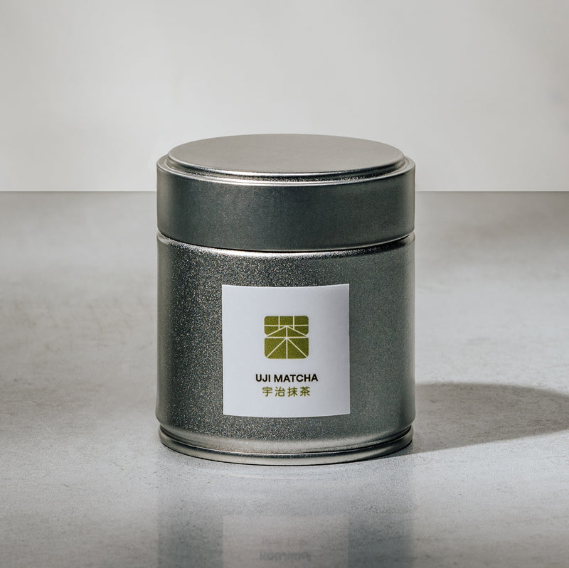 Uji Matcha Powder - Matchaya: Progressive Tea Bar