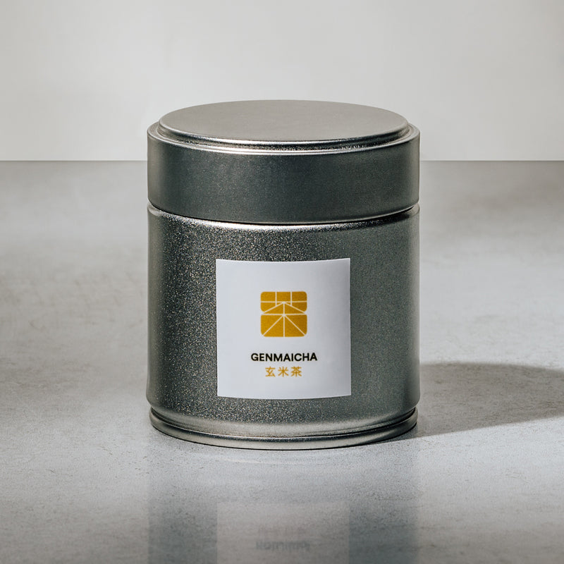 Genmaicha <Br/> 「玄米茶」 - Matchaya: Progressive Tea Bar