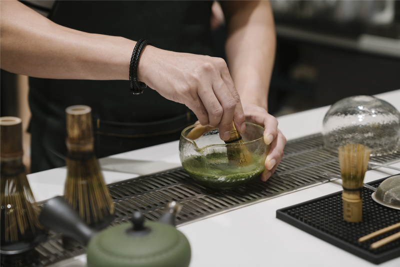 Matcha Whisk (Chasen) - Matchaya: Progressive Tea Bar