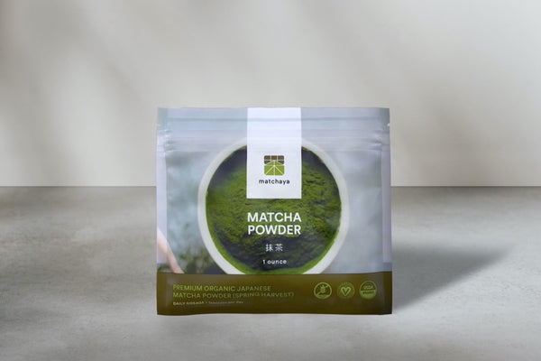Daily Matcha Tea (Subscription) - Matchaya: Progressive Tea Bar