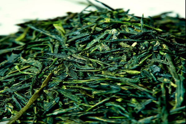 Gyokuro Tea Leaves - Matchaya: Progressive Tea Bar