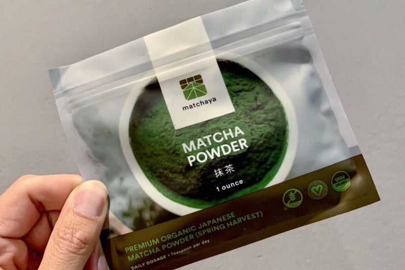 Daily Matcha Tea