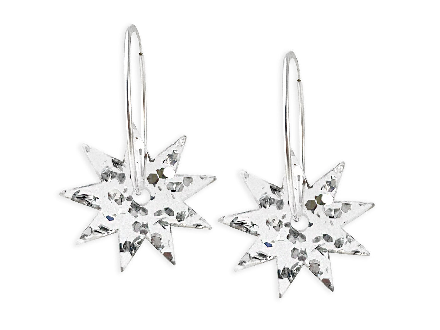 Pendientes Starry Star Now or Never