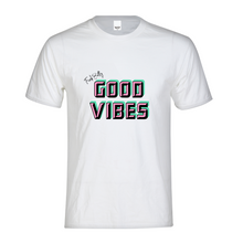 Funk Betty's Good Vibes Kids Graphic Tee