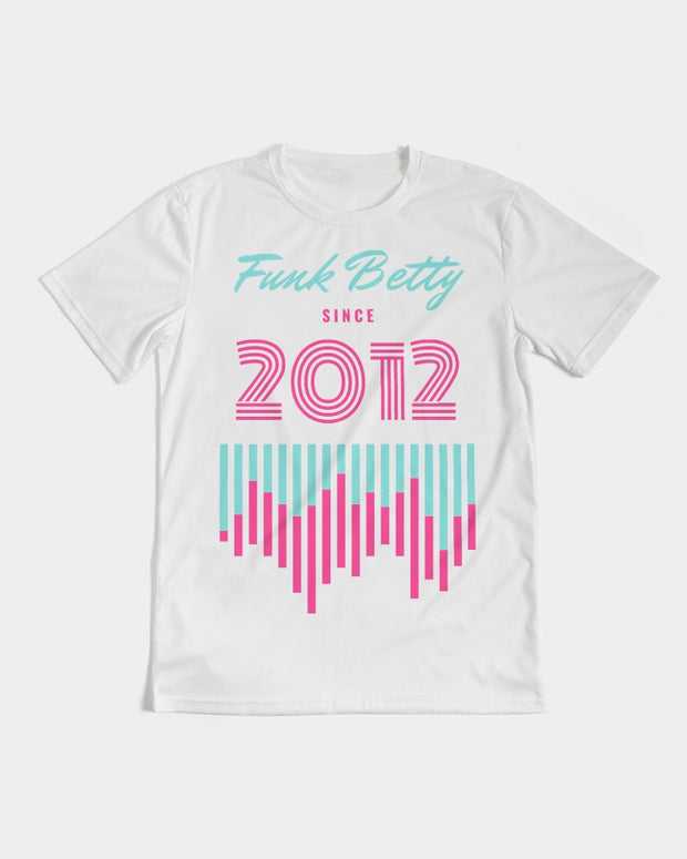 Funk Betty's Since 2012 Men's Graphic Tee