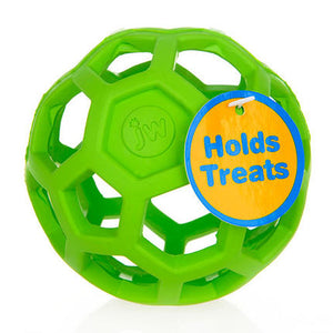 Dog Food Ball Toy