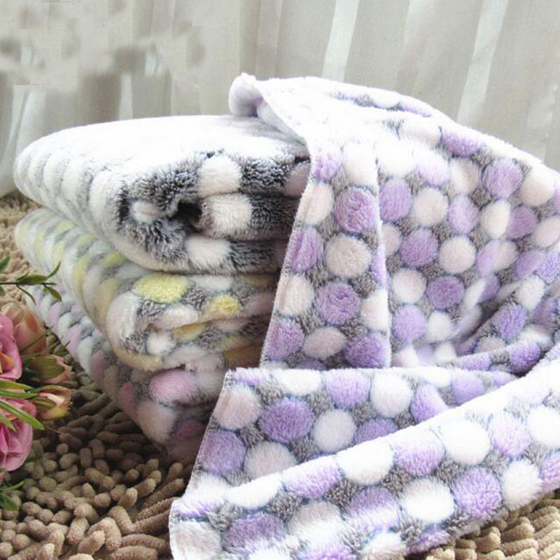 Soft Blanket For Dog