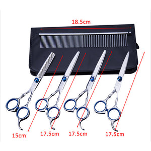 Pet Hair Cutting Set