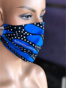 Bane Essential Mask