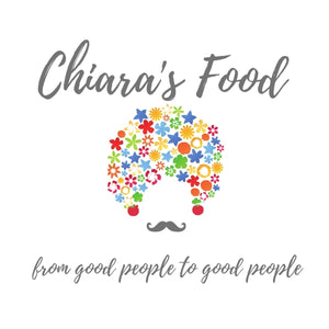 Chiara's Food: niche food from Southern Italy to Amsterdam