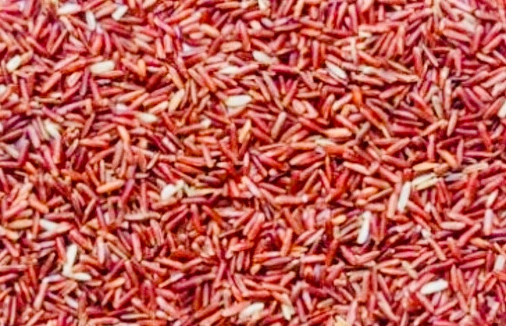 Red Ermes Rice Wholewheat