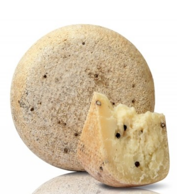 Black Pepper Pecorino - Tuscany